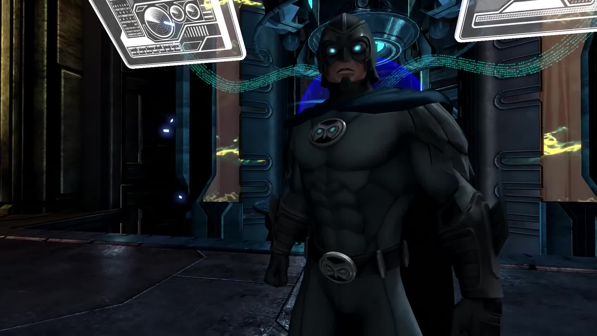 DC Universe Online - Event & Episode: EARTH 3