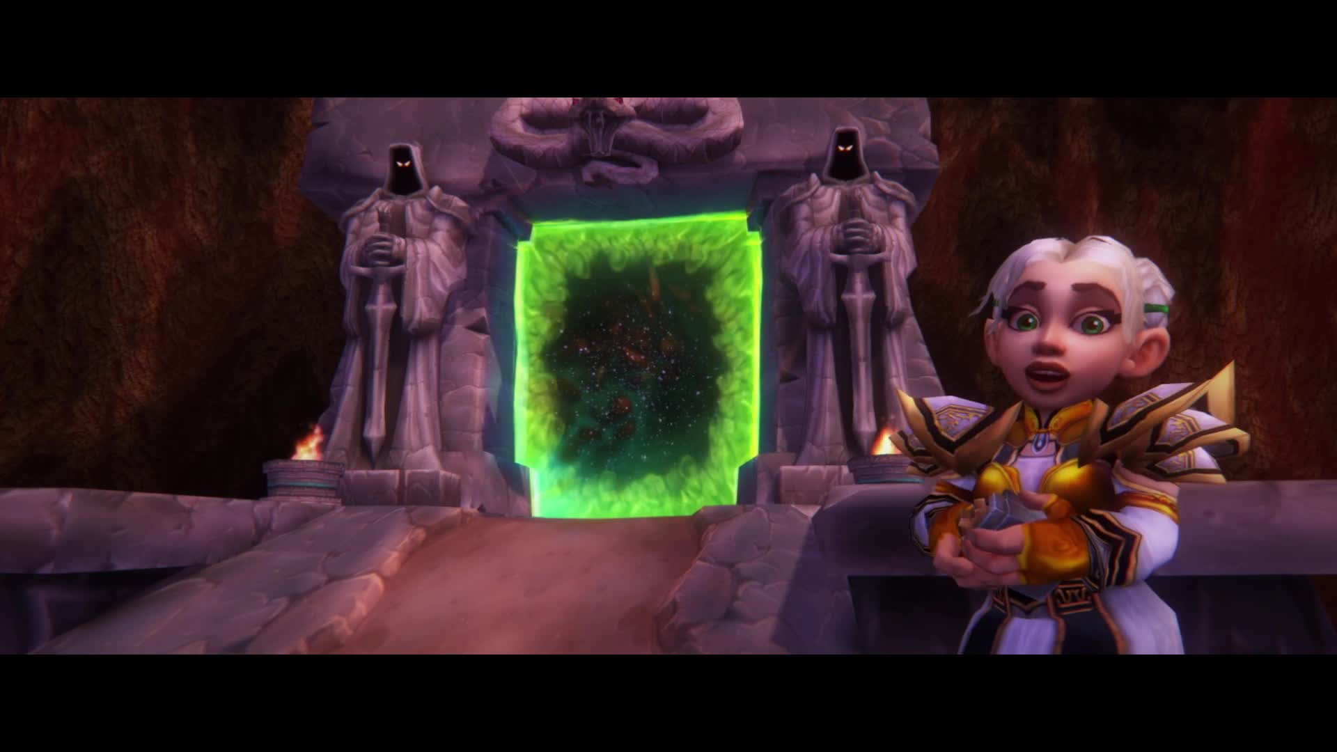 World of Warcraft: Classic - trailer