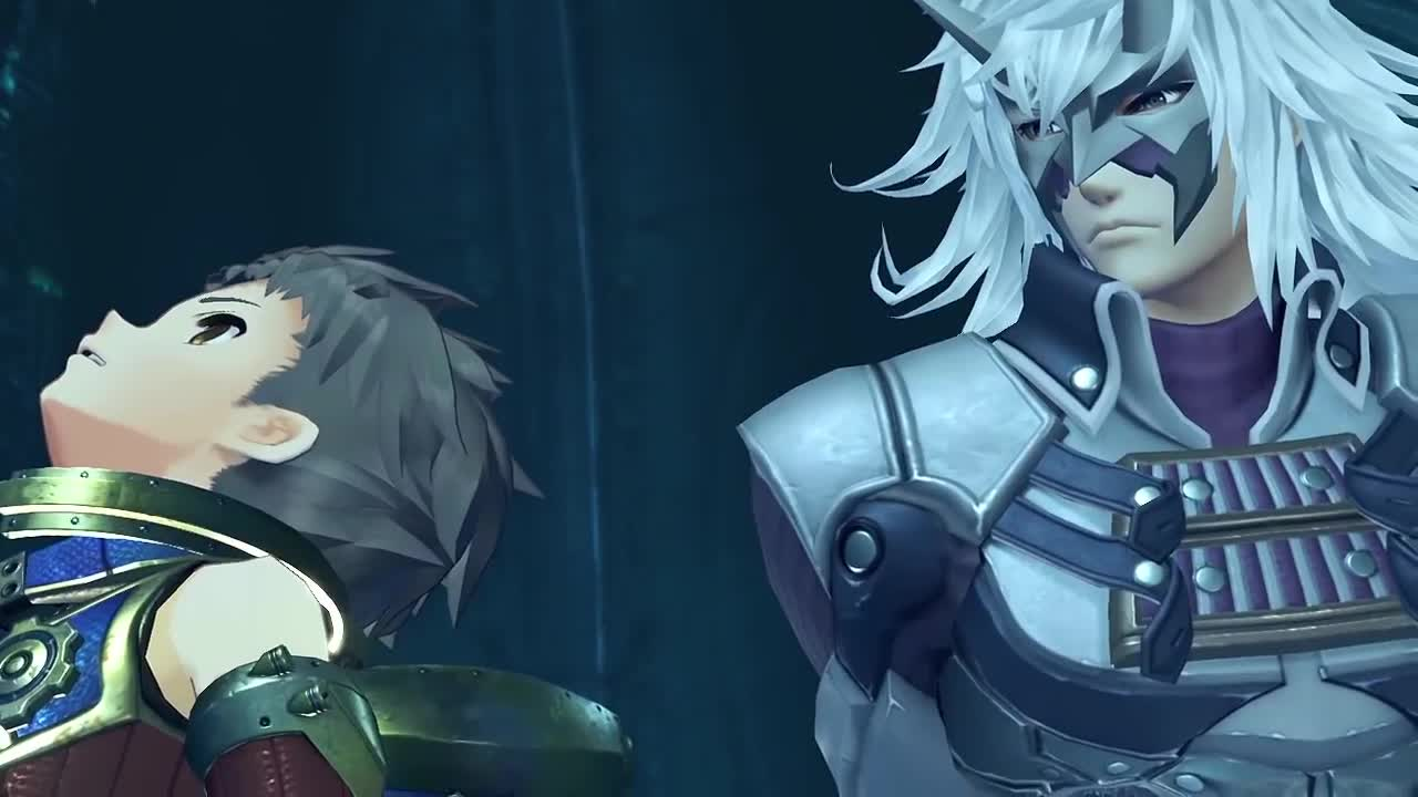 Xenoblade Chronicles 2 – Characters Trailer
