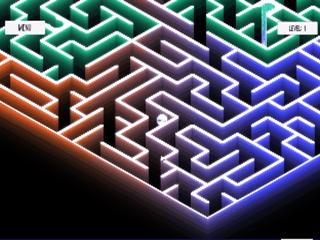 Ball Maze Labyrint