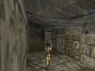 Tomb Raider - Open Lara