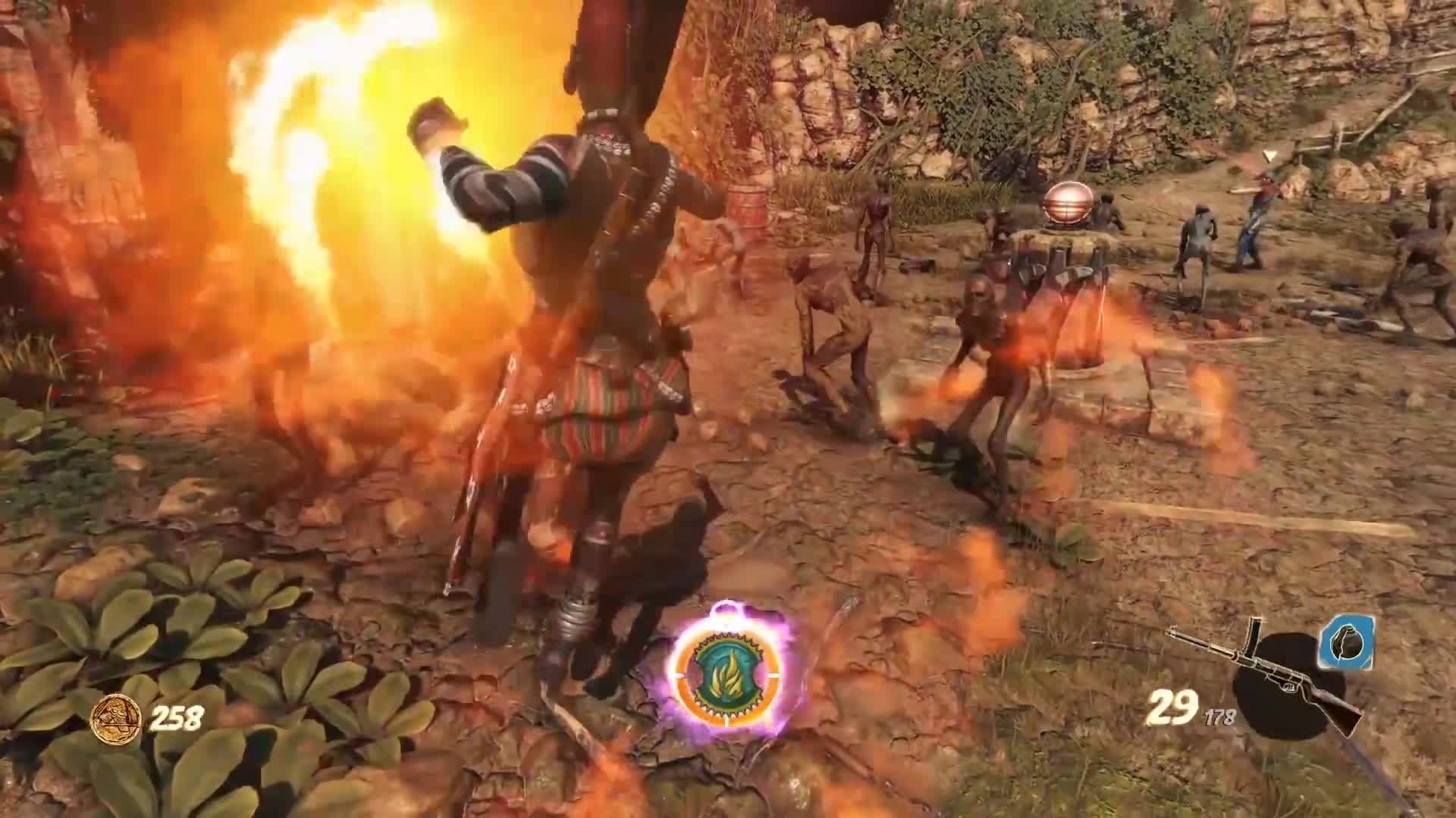 Strange Brigade - gameplay trailer