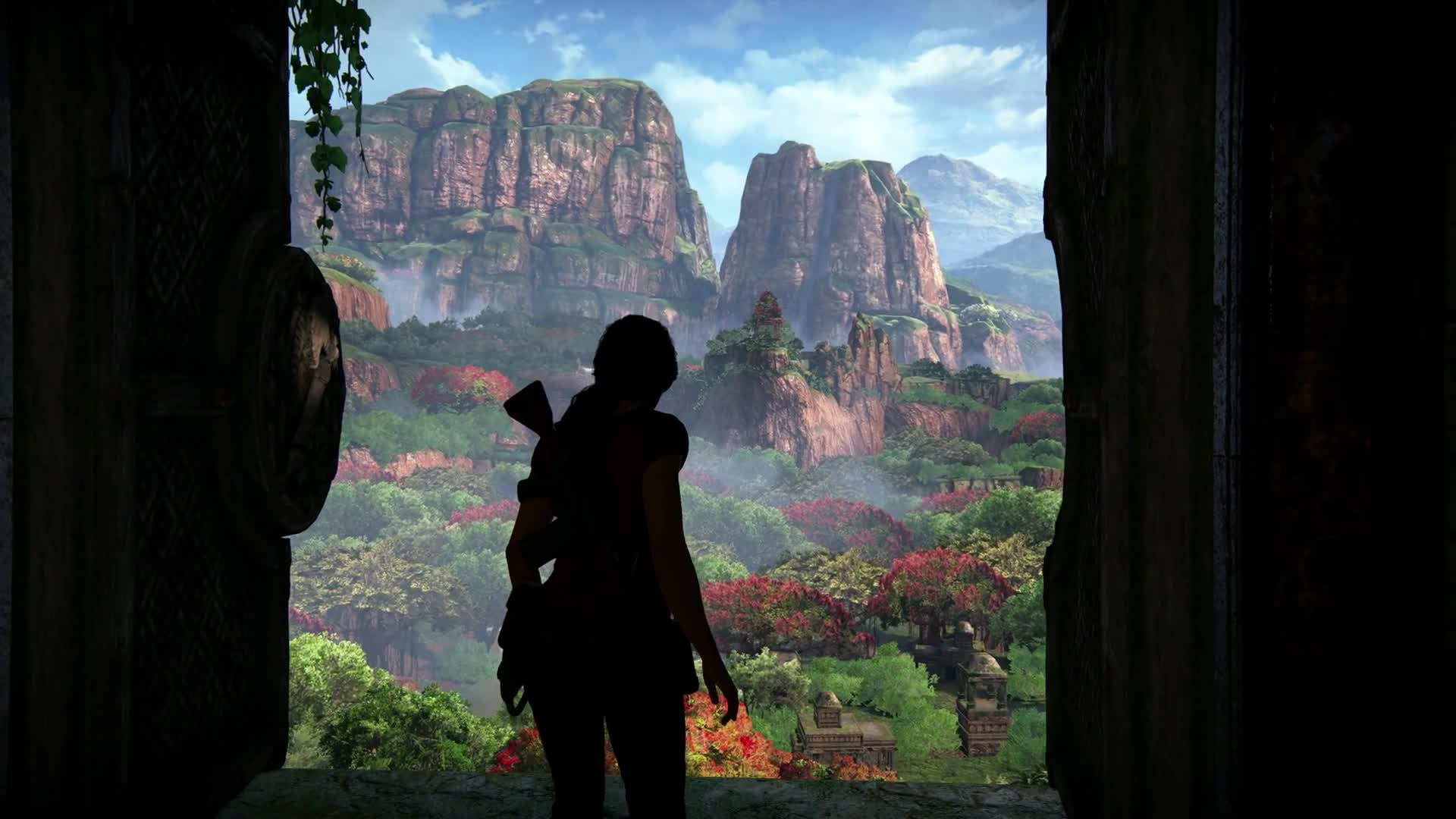 Uncharted: The Lost Legacy - Exclusive Hands-On Gameplay