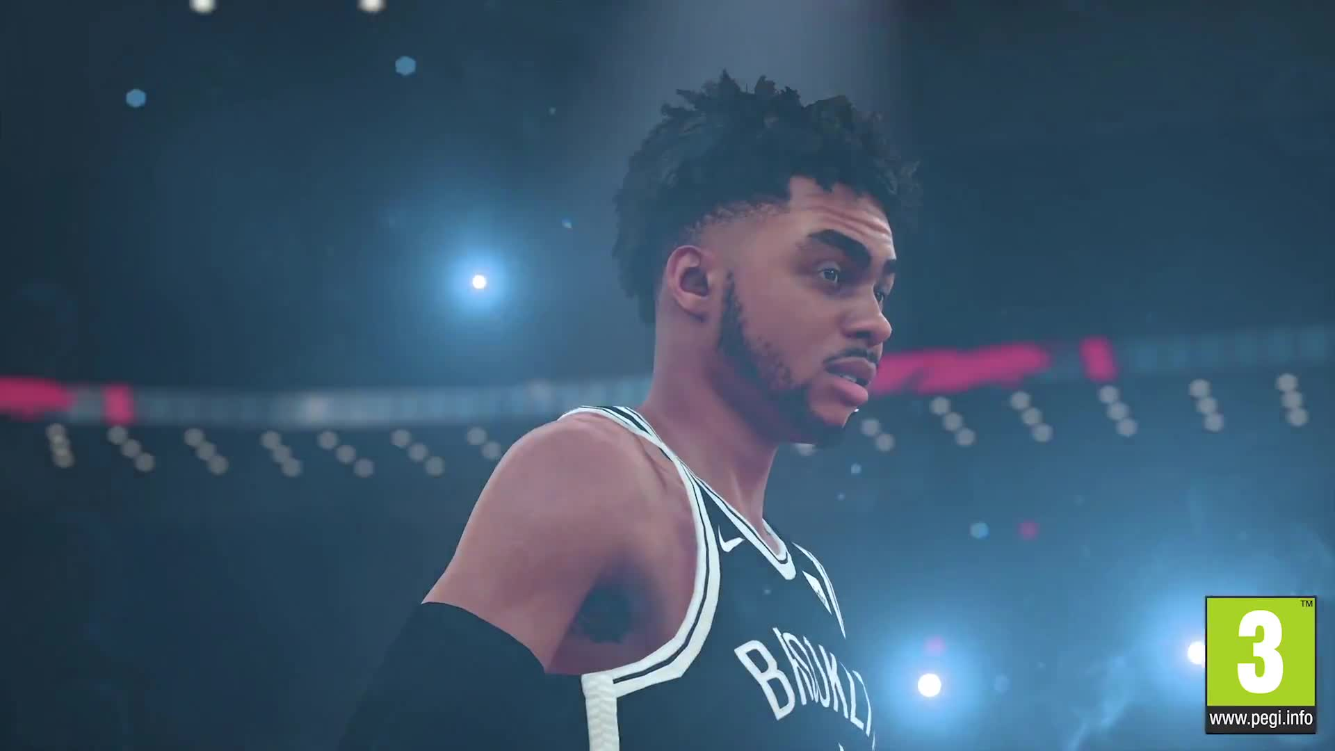 NBA 2K18 - developer video