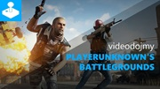 PlayerUnknown's Battlegrounds - videodojmy