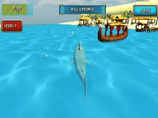 Shark Simulator - Beach Killer