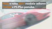 Top 10 PlayStation Plus hier v roku 2017