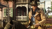Red Dead Redemption 2 ponúka launch trailer