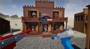 Comic Saloon (VR)