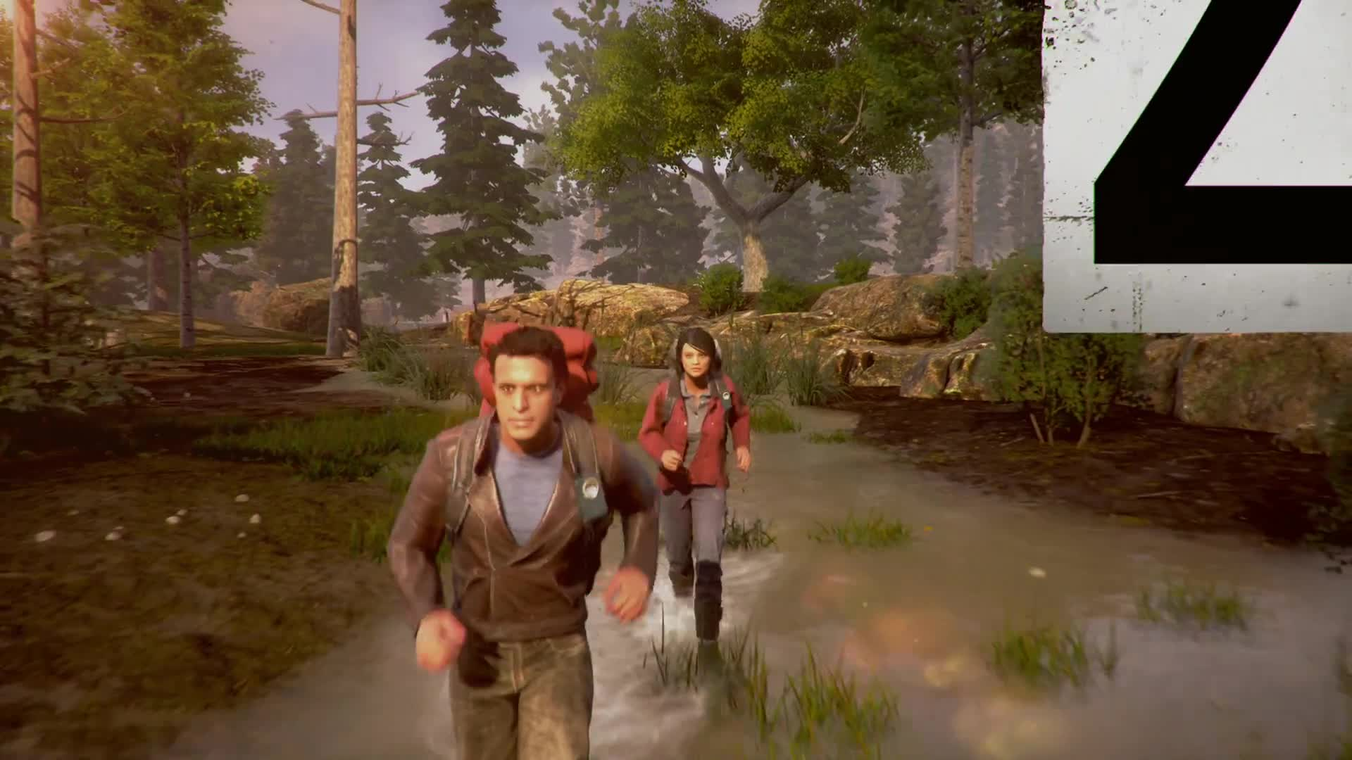 State of Decay 2 - Zedhunter update