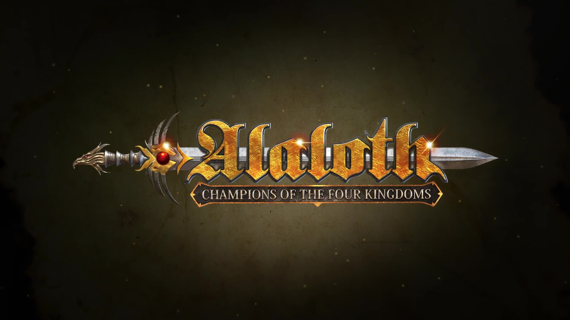 Alaloth: Champions of The Four Kingdoms - Xbox One Teaser