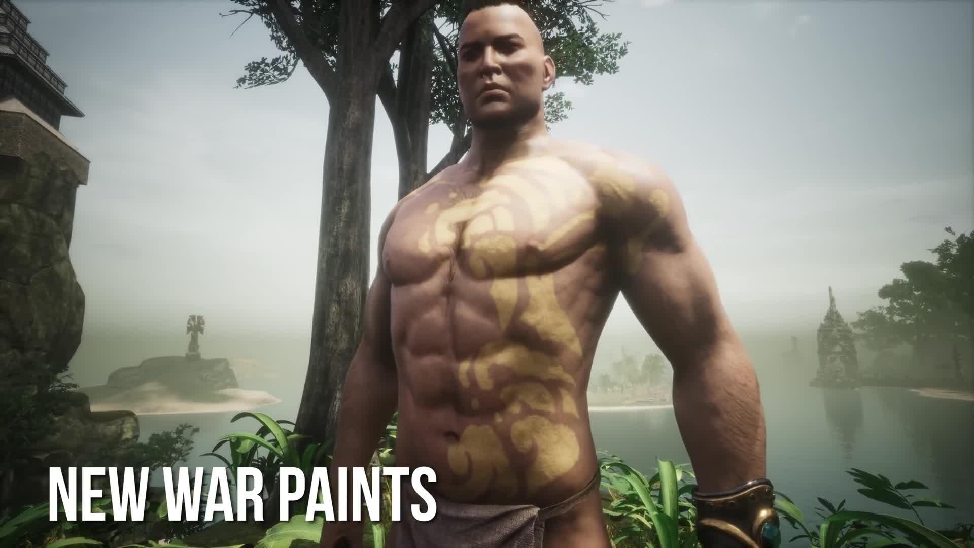 Conan Exiles videá - PC,PS4, Xbox One, hra od Funcom   Sector
