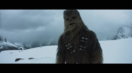 Solo: A Star Wars Story - filmový teaser