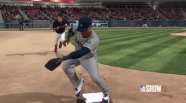MLB The Show 18 - 3 Inning Games