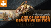 Age of Empires: Definitive edition - videorecenzia