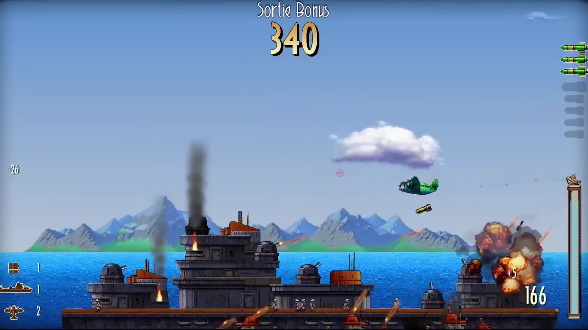 Rogue Aces - Launch trailer