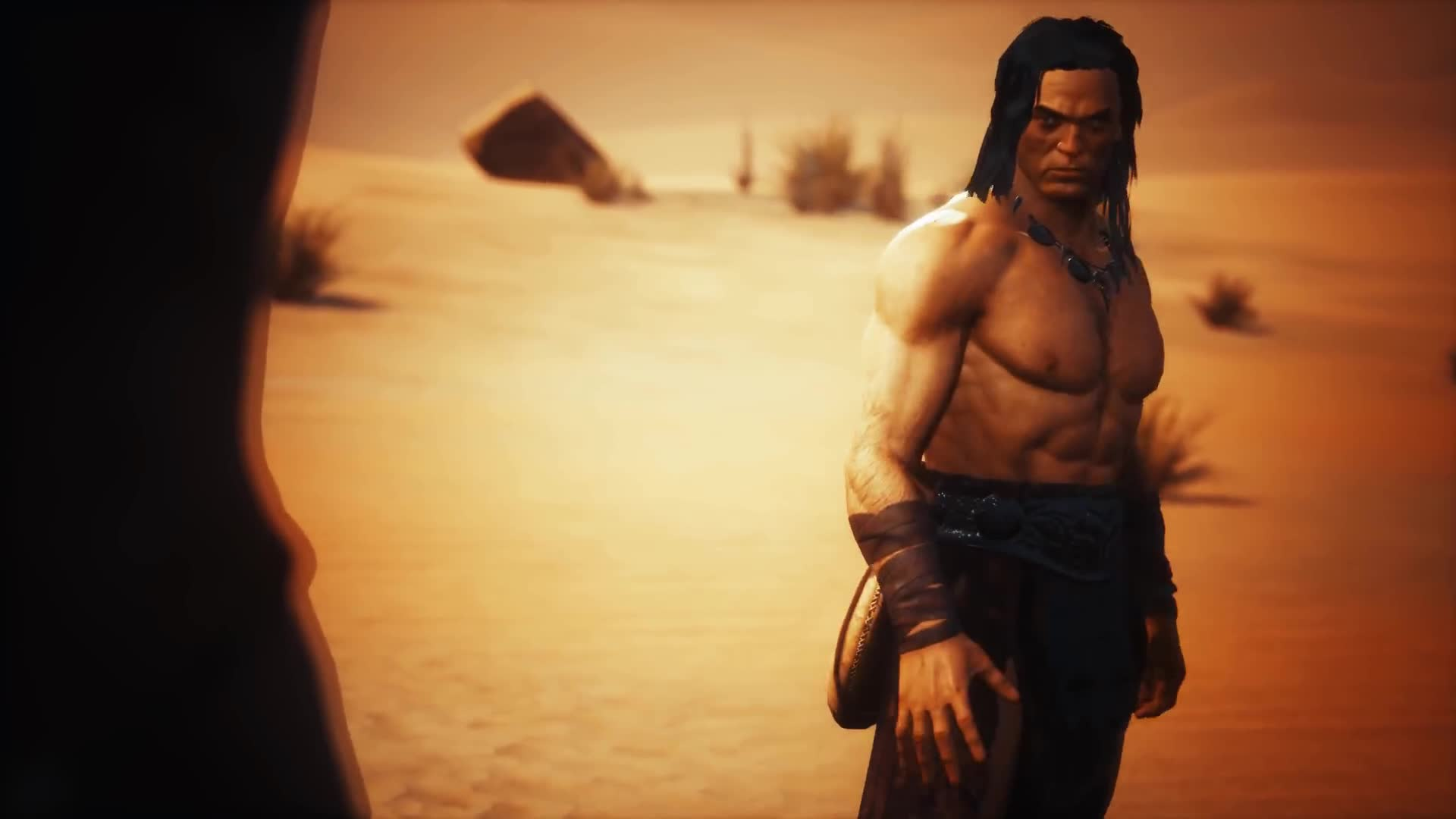 Conan Exiles - Countdown to Launch