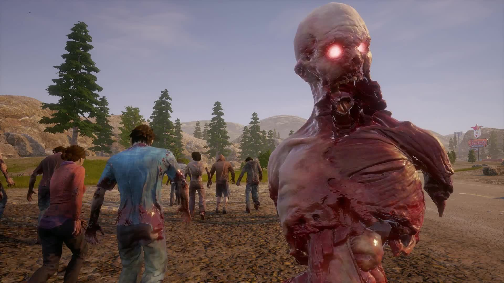 State of Decay 2 - launch trailer