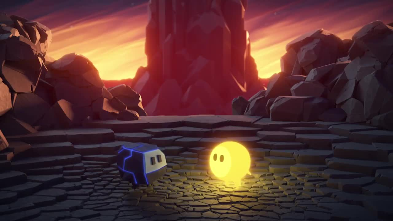 Pode- Switch launch trailer