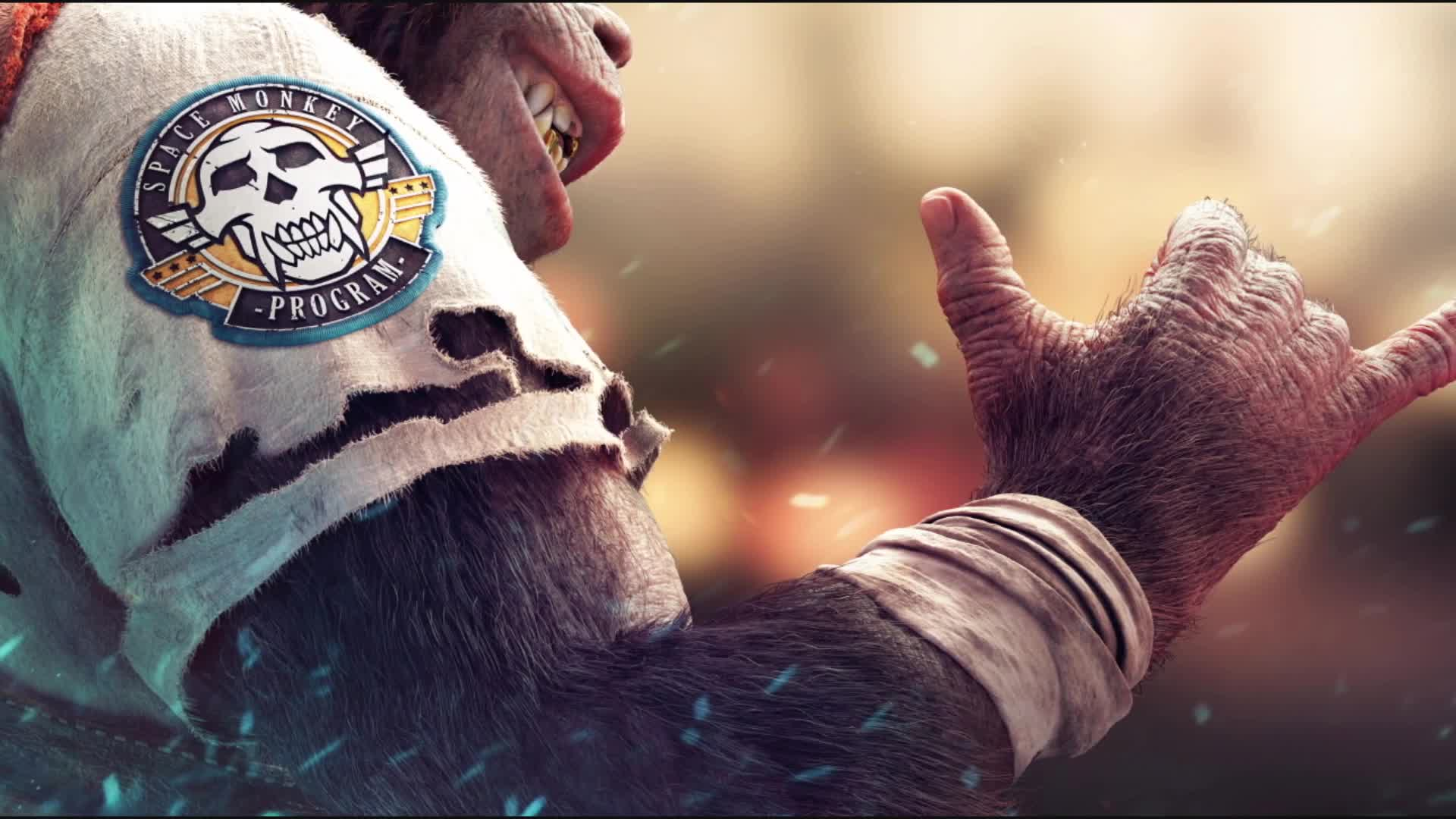 Beyond Good & Evil 2 - Create & Collaborate with HitRECord
