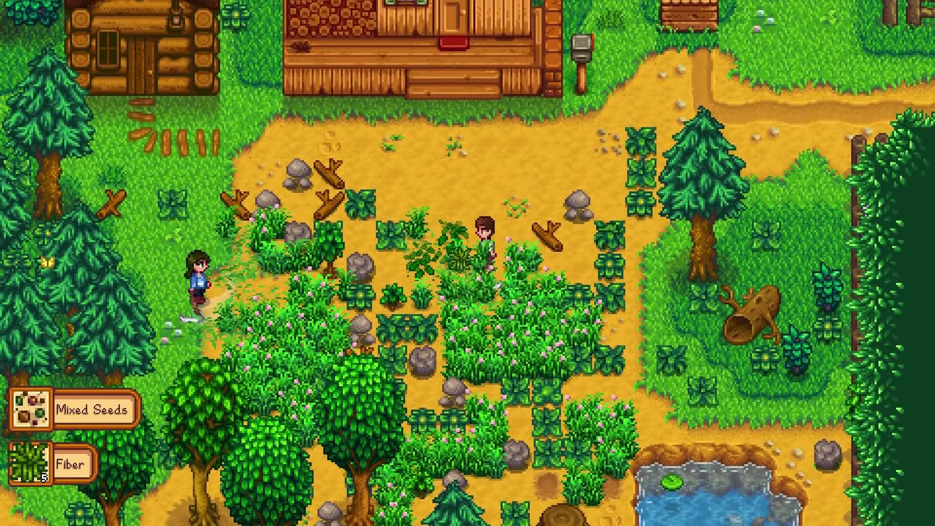 how to make stardew valley multiplayer