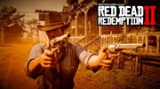 Red Dead Redemption 2 - Gameplay trailer 2