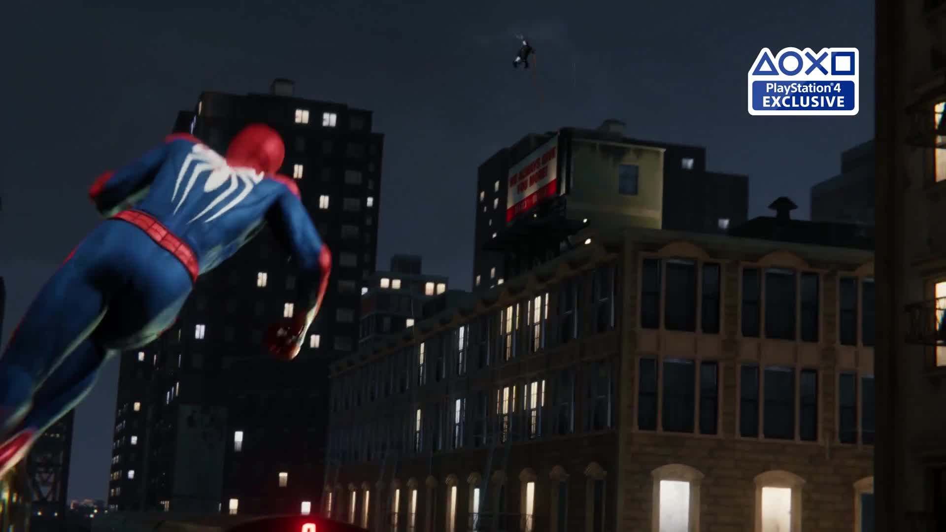Spider-Man teasuje The Heist DLC