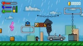 Super Mario Untold Stories