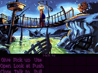 Monkey Island 2 - LeChucks Revenge