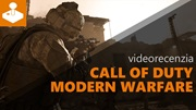 Call of Duty: Modern Warfare - videorecenzia