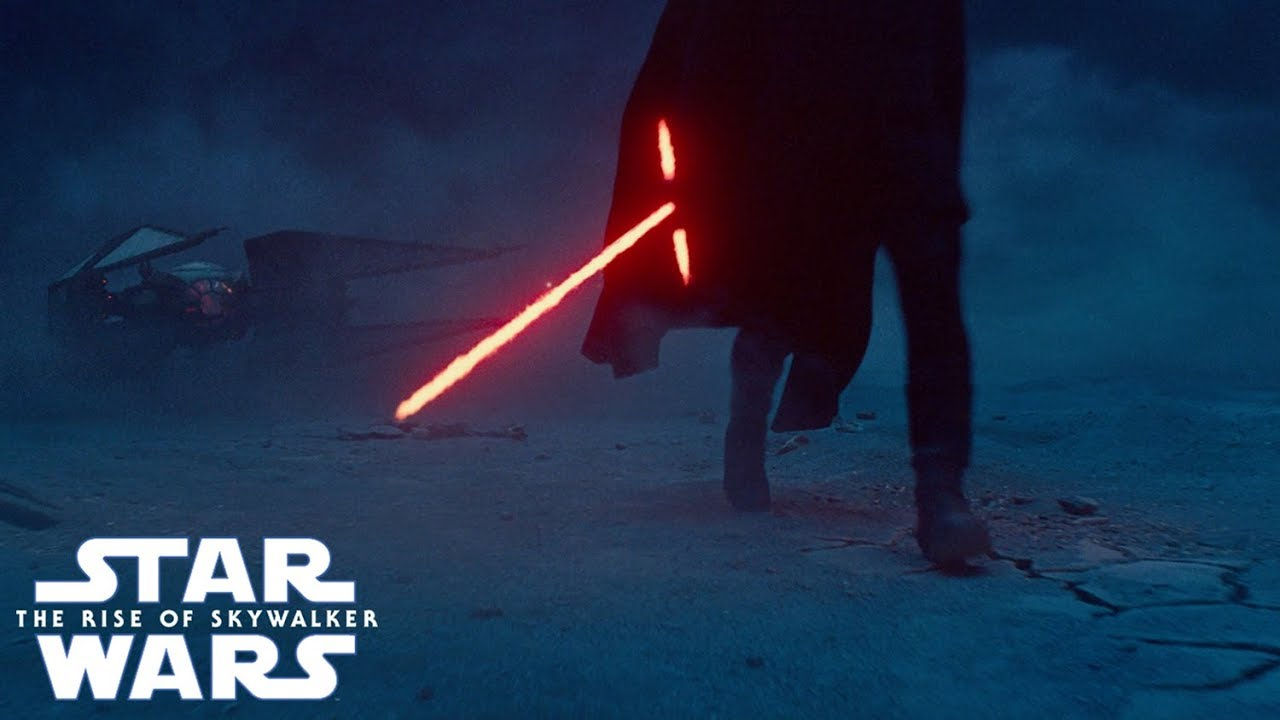 Star Wars: The Rise of Skywalker - Duel TV spot