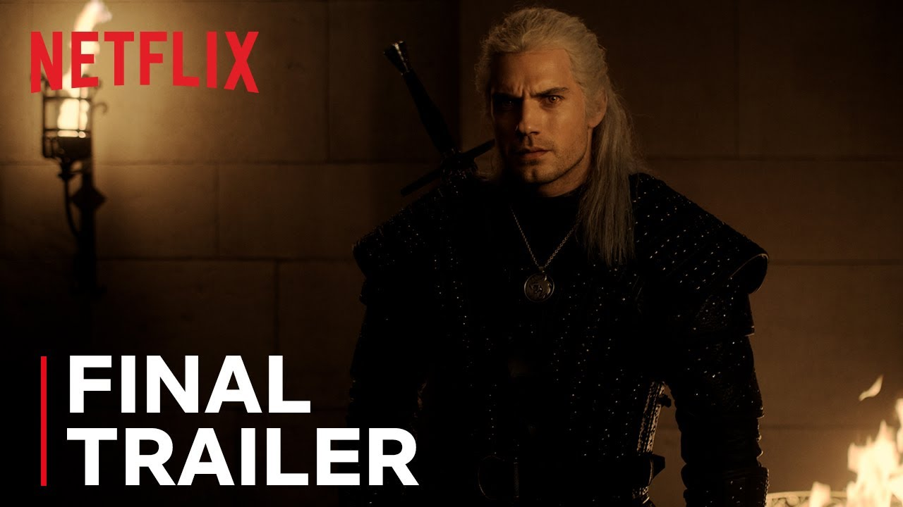 The Witcher - finálny trailer