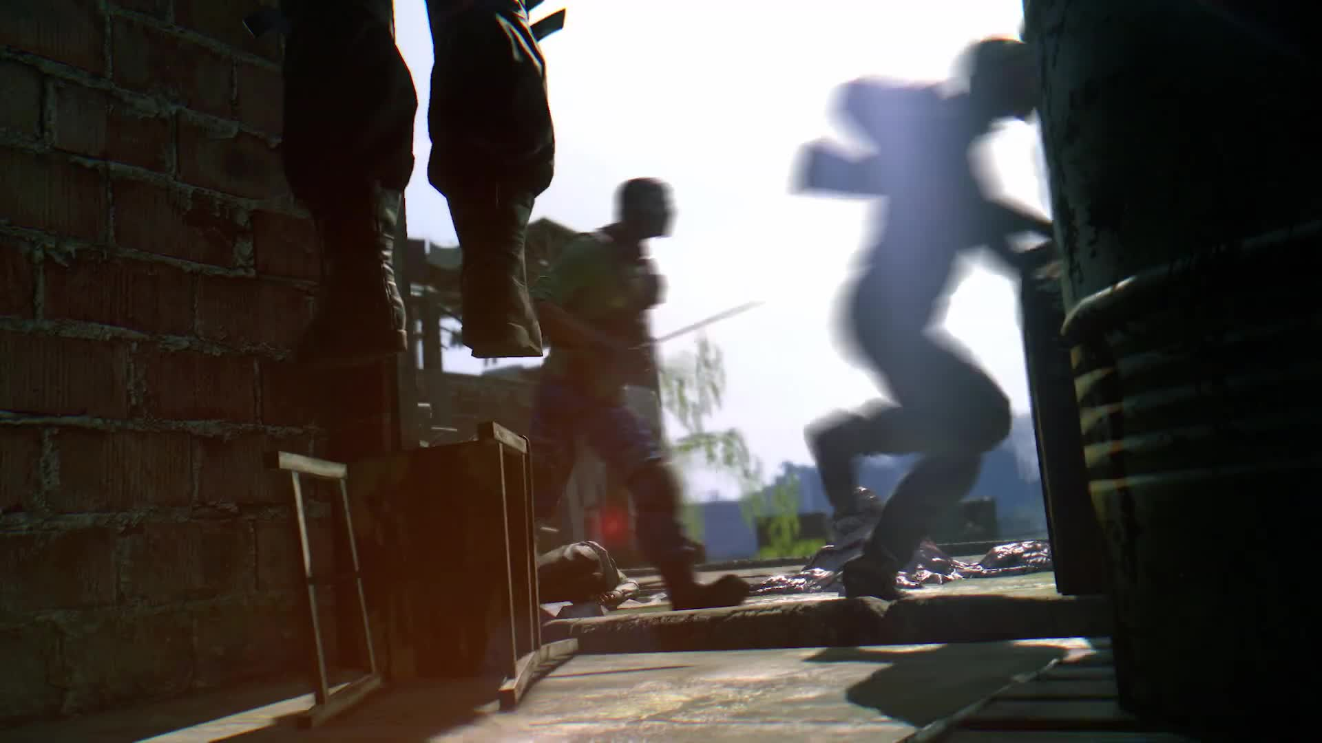 Dying Light: Bad Blood dostáva Duo Mode