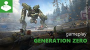 Generation Zero - gameplay