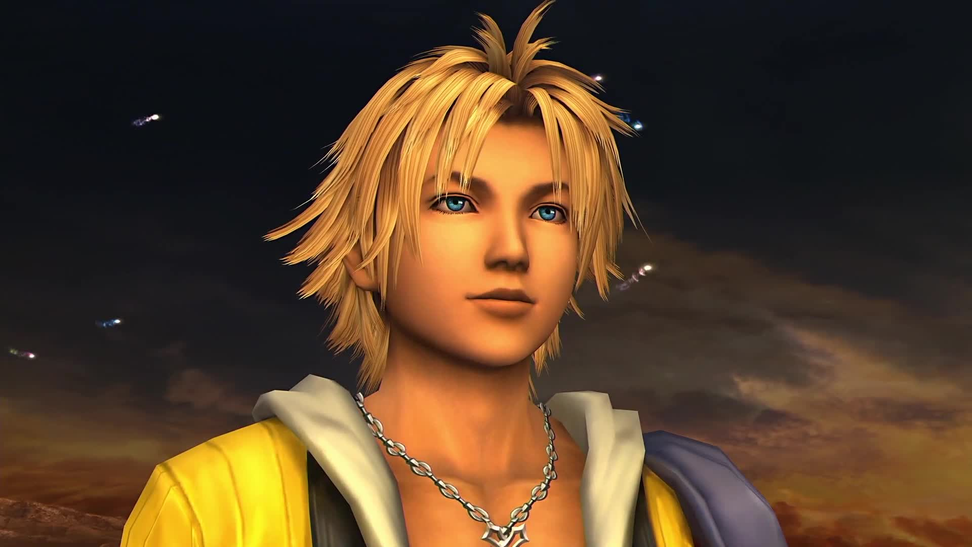 Final Fantasy X/X-2 HD Remaster  - Launch trailer