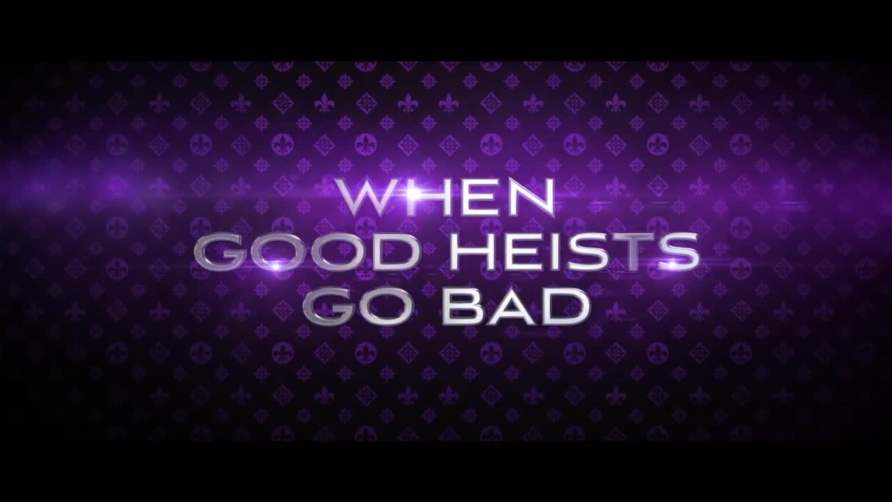 Saints Row: The Third - Memorable Moments - When Good Heists Go Bad