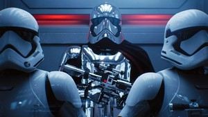 Star Wars - Reflections - RTX tech demo