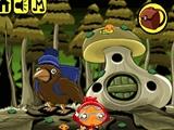 Monkey Go Happy 250