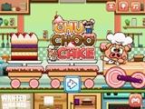 ChuCho Cake