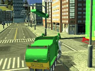 Truck Loads Simulator