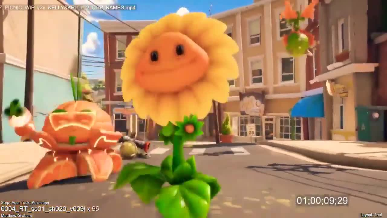 Trailer na Plants vs Zombies: Battle For Neighborville leaknutý