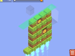 Cubic Tower