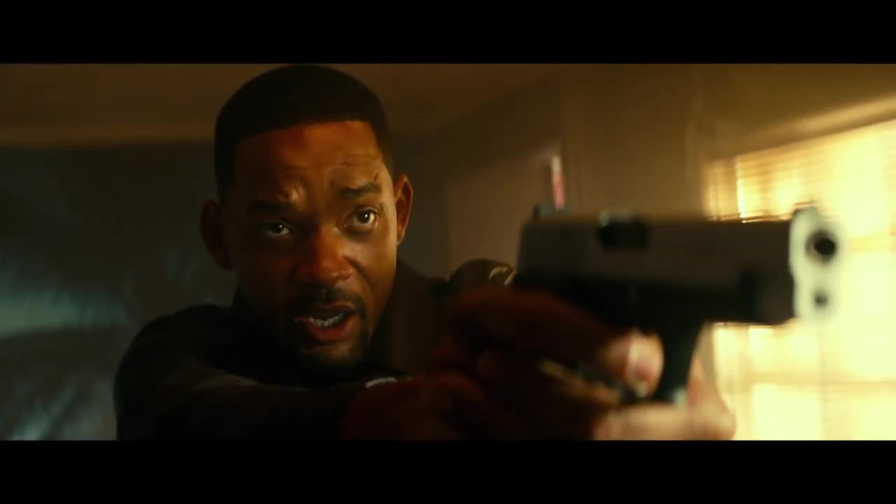 Bad Boys for Life - filmový trailer