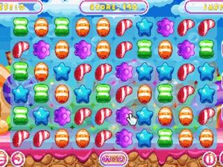 Candy Match Saga