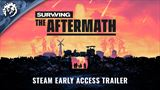 Surviving the Aftermath vychádza v Early Access verzii