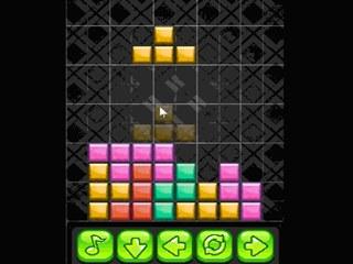 Lof tetris