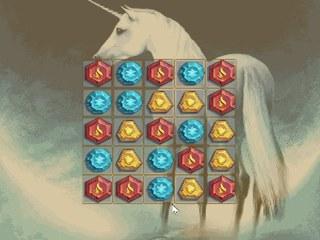 Magic Stone Match 3
