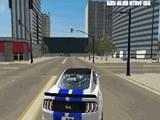 Gran City Car Thief