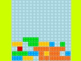 Tetris Sliding Blocks