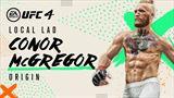 UFC 4 dostane aktualizáciu s Conorom McGregorom